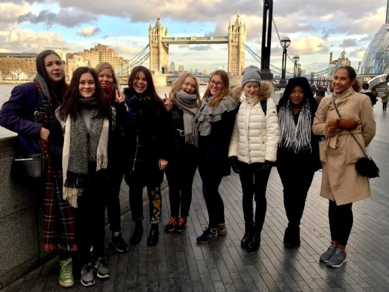 Winter Adult activity at Loxdale in London