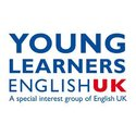 Young learner English UK logo