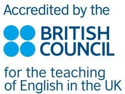 British Council teaching English UK logo