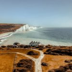 The seven sisters extended view
