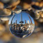 Reflection of i360