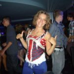 Club night in Brighton -social activity