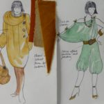 More fashion design