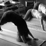 english plus doing more yoga