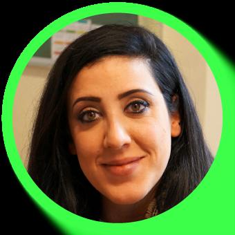 Lianna Lee Digital marketing Manager