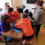 games at Truly hill residential centre