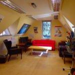 The self study room other angle