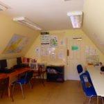 The Self study room
