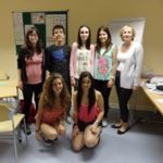 Teen young learners