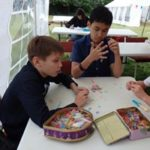 young learner pre-teens in brighton