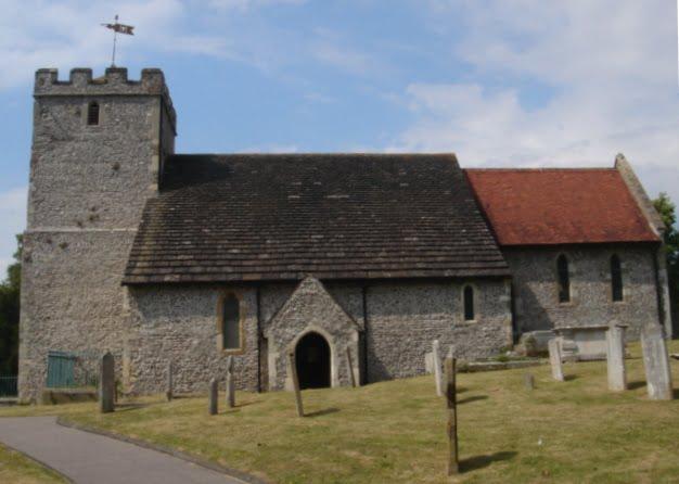 St Nicolas Church Portslade