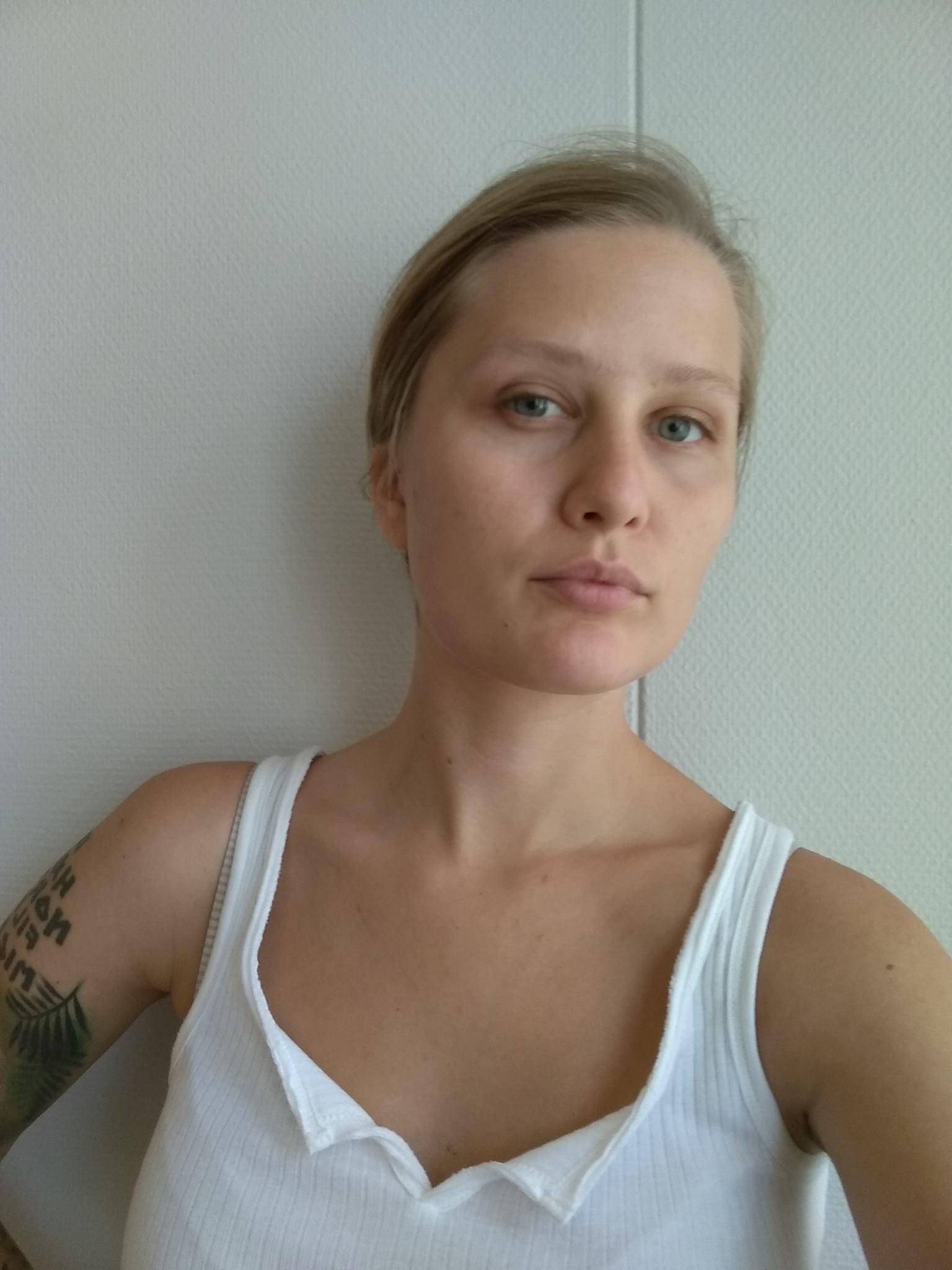 Isabelle Brehmer